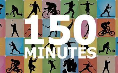 150 Minutes